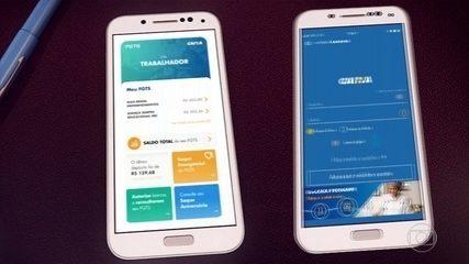 Em julho, Caixa liberou saque emergencial do FGTS usando contas digitais; relembre