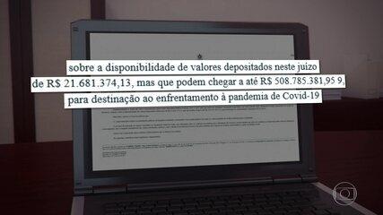 Lava Jato no Paraná oferece R$ 500 milhões para combater a Covid, mas governo não responde