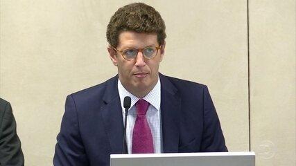 MPF pede que Ricardo Salles seja afastado do Ministério do Meio Ambiente