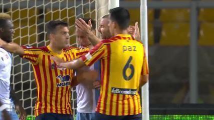 Melhores momentos: Lecce 2 x 1 Lazio pelo Campeonato Italiano