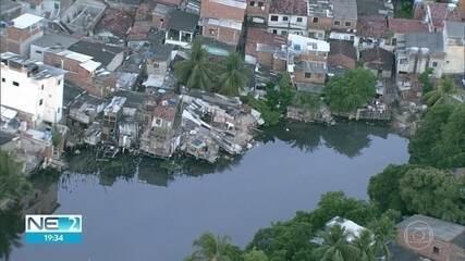 Pesquisa aponta Recife como uma das cidades com mais desigualdade social