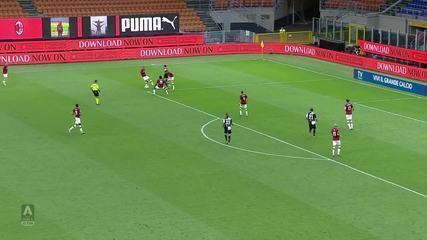 Melhores momentos de Milan 4 x 2 Juventus pelo Campeonato Italiano