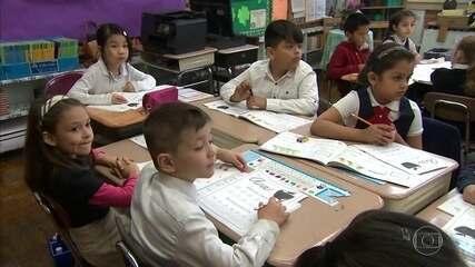 Nova York divulga plano de volta às aulas