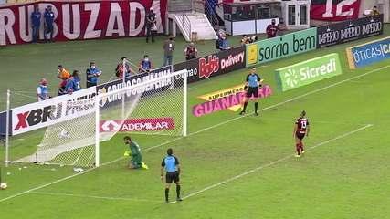 Melhores momentos: Fluminense 1 (3)x(2) 1 Flamengo na final da Taça Rio