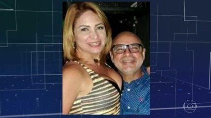 STJ concede prisão domiciliar a Fabrício Queiroz e à mulher, Márcia Aguiar, foragida