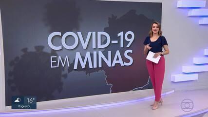 Ocupação dos leitos de UTI em Belo Horizonte está em 85%