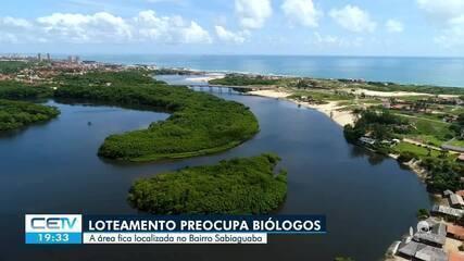 A polêmica aprovação de projeto de loteamento na área da Sabiaguaba