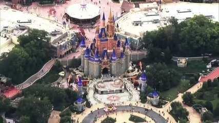 Dois parques da Disney reabrem em Orlando nos Estados Unidos; Veja o que muda