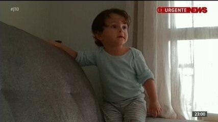 Crianças com coronavírus podem desenvolver síndrome rara