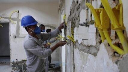 Solidariedade S/A: doação para ajudar na construção e reforma de hospitais
