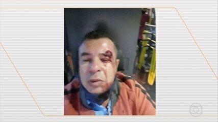 Motoristas de ônibus relatam agressões de passageiros que não querem usar máscaras em BH