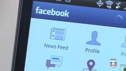 Alexandre de Moraes, do STF, autorizou o acesso da PF à investigação do Facebook