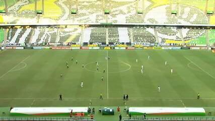 Ceará 1 x 0 Ferroviário: confira os melhores momentos
