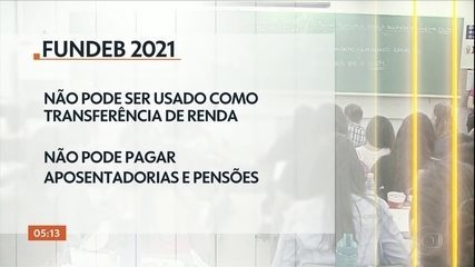 Câmara aprova proposta de emenda à Constituição que renova o Fundeb