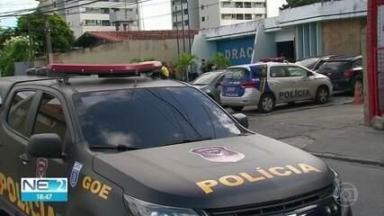 Vereador do Cabo é preso em operação da Polícia Civil que investiga rachadinha