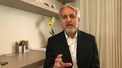 Em julho, Centrão já pressionava governo por aliado como líder na Câmara; Valdo Cruz comenta