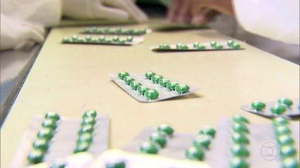 Brasileiros se arriscam tomando medicamentos na esperança de proteção contra a Covid-19