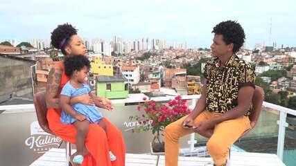 Programa dá dicas de como elevar a autoestima da criança negra