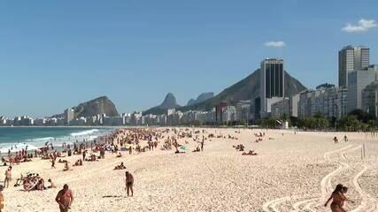 Festa de réveillon no Rio é suspensa por causa da pandemia de Covid-19