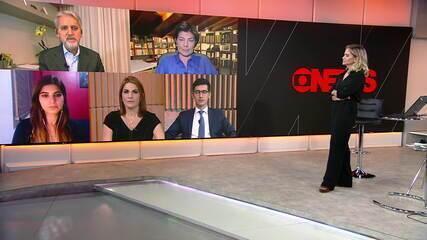 GloboNews Debate: a corrida das eleições de 2020