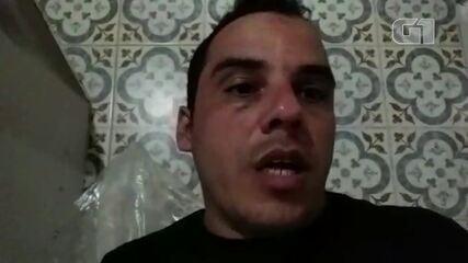 Produtor de eventos do grupo Aglomerou fala sobre tiroteio durante live em Angra dos Reis