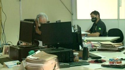 PF faz buscas na casa do governador do Piauí e no gabinete da primeira-dama