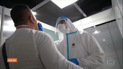 Alemanha está em alerta para evitar casos de Covid-19 no verão