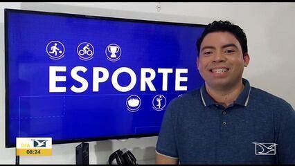 Acompanhe as notícias do esporte no Maranhão
