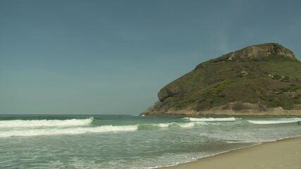Nova fase de flexibilização do Rio permite banho de mar e shoppings abertos por mais tempo