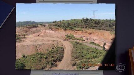 Garimpo ilegal no Pará ameaça derrubar linha de transmissão de energia elétrica