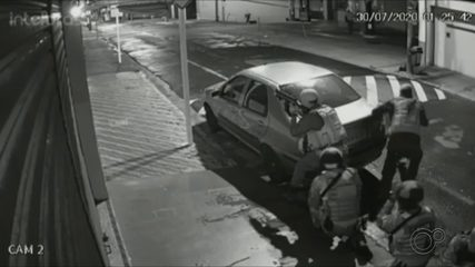 Justiça aceita prisão preventiva de suspeitos de ajudarem na fuga de quadrilha em Botucatu