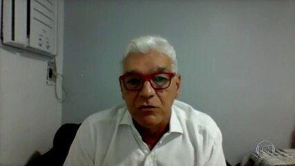 Nitrato de amônio: fertilizante pode ter relação com explosão em Beirute