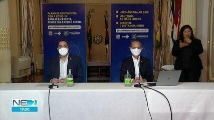 Governo anuncia internet gratuita para estudantes que precisam ter aulas na pandemia