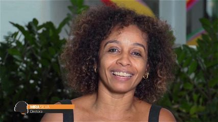 'O Conversa Preta dá voz e vez a negros e negras da Bahia', afirma diretora do programa