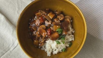 Culinaria #013: Aprenda a fazer receitas com cogumelos