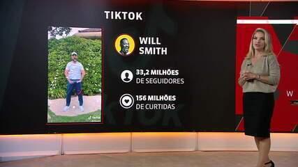 TikTok, com um bilhão de usuários no mundo, é o alvo da implicância de Trump