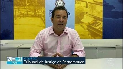 STF determina retorno do prefeito Júnior Matuto, em Paulista