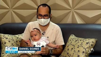 Dia dos Pais em tempos de pandemia