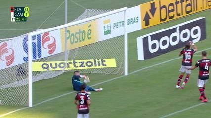 Melhores momentos: Flamengo 0 x 1 Atlético-MG pela 1ª rodada do Brasileirão 2020