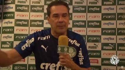 Após o título do Paulistão, Luxemburgo defende os treinadores brasileiros