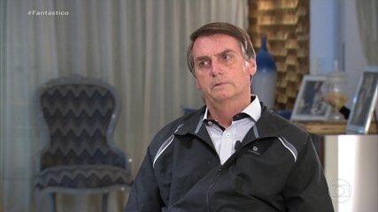 TJ do Rio ordena que Bolsonaro pague multa a Jean Wyllys