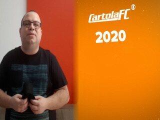 Tirando da Cartola: Confira as dicas para a rodada #2 do Cartola FC 2020
