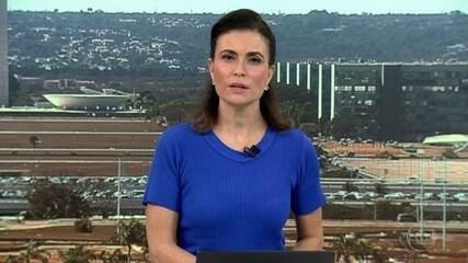 Avó de Michelle Bolsonaro morre por complicações da Covid-19