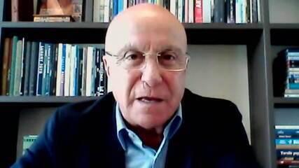 Congresso é 'consciente' e 'sensato' ao permitir privatização de empresa, diz Mattar