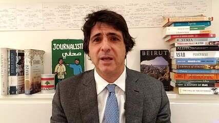 Guga Chacra comenta acordo entre Emirados Árabes Unidos e Israel