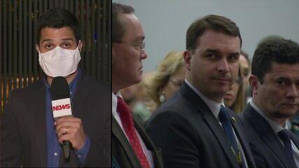 MP perdeu prazo para recorrer sobre foro de Flávio Bolsonaro, diz TJ do RJ