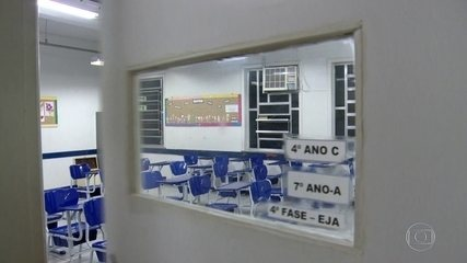 Estudo estabelece parâmetros de segurança necessários para volta às salas de aula
