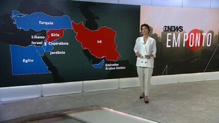 Turquia e Irã criticam acordo entre Israel e Emirados Árabes