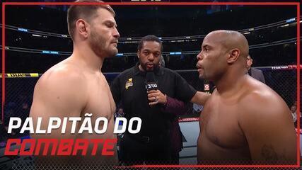 UFC 252: Palpitão do Combate