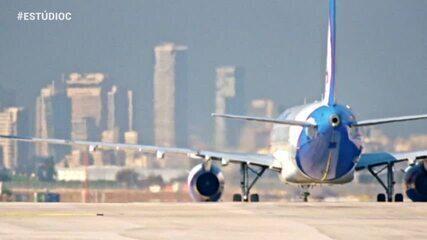Entenda a história do sequestro de avião em Porecatu
